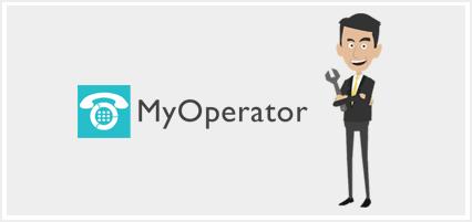 built and grew MyOperator