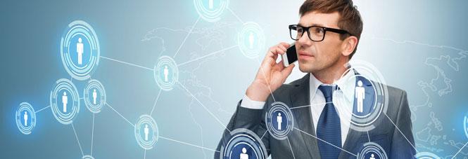 call answering with MyOperator