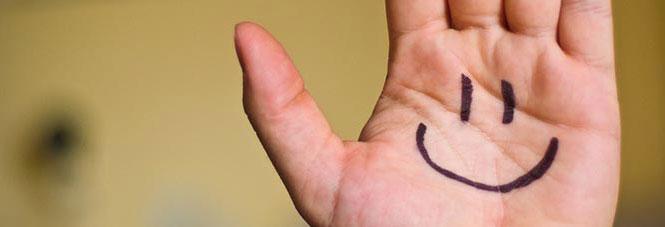 customer data leads to customer happiness