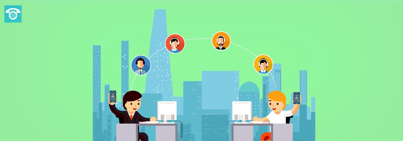 ivr for startups