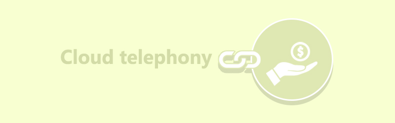 Cloud telephony for business (Fintech)