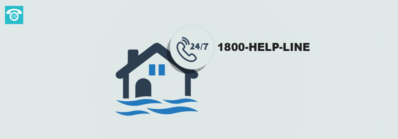MyOperator free helpline number for Kerala floods
