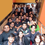 """A Cloud telephony startup, VoiceTree- """"Bootstrapped"""", """"Profitable"""", """"Still growing"""""""