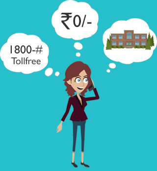how to get toll free number in india for business