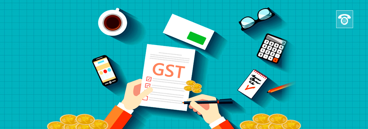 12 ways in which GST will impact your Startup