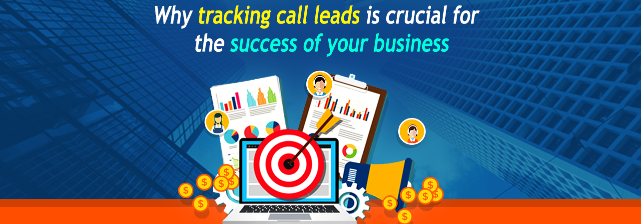 call tracking for business
